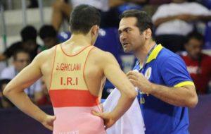 مصطفی علیزاده: نسل طلایی کشتی ایران تکرار میشود/ هدفمان قهرمانی جهان است