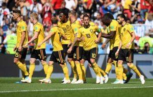 جامجهانی/ بلژیک 5 - تونس 2/ شیاطین سرخ، عقابها را سوزاندند!