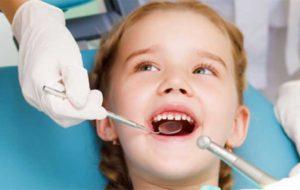 درباره روکش دندان شیری کودک بیشتر بدانید
