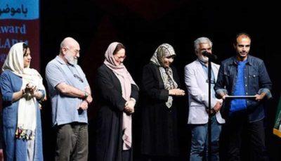 برگزیدگان چهارمین جایزه ادبی فرشته معرفی شدند