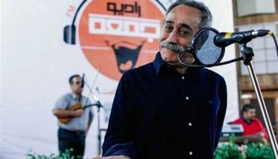 """علیرضا جاویدنیا: """"صبح جمعه با شما"""" را مردم دوست دارند/ شادکردن، رسالت اصلی ماست"""