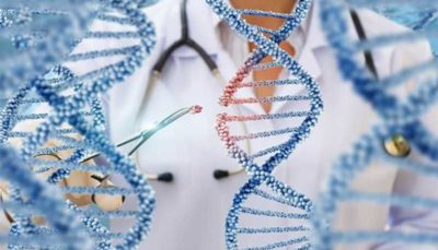 دستکاری ژن ها احتمال ابتلای انسان به سرطان را افزایش می دهد
