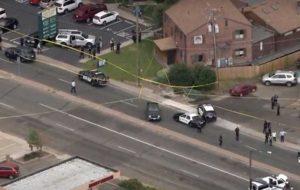 وقوع حمله مسلحانه در «کلرادو» آمریکا/۴ نفر کشته و زخمی شدند