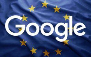 اتحادیه اروپا گوگل را به دلیل نقض قانون رقابت ۵ میلیارد دلار جریمه کرد