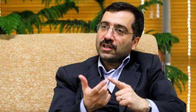 خروج آمریکا از برجام حرکت علمی دانشمندان ایرانی را متوقف نمی کند