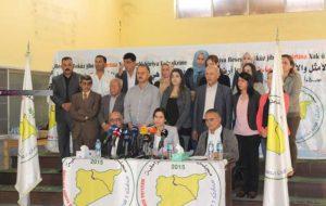 """کردهای سوریه: توافق با دولت بشار اسد برای گفتگو درباره """"حکومت غیرمتمرکز"""""""