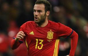 ماتا: از احتمال بازگشتم به تیم ملی اسپانیا هیجانزده هستم