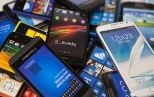 آشفتگی بازار فروش گوشی تلفن همراه و مردمی که تنها متضرر آن هستند