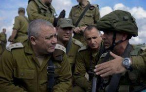 جزئیاتی از ایجاد بخش جدید «پروژه مقابله با ایران» در ارتش اسرائیل