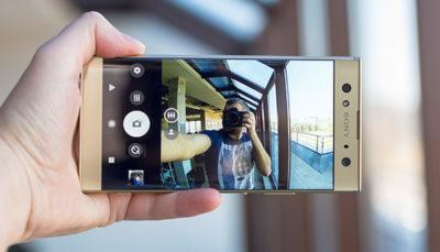 دوربین سونی اکسپریا XA2 اولترا امتیاز 75 را از DxOMark دریافت کرد