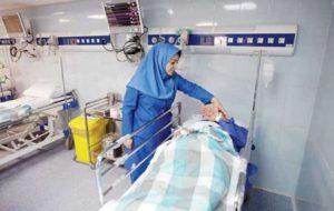 شرایط ماندگاری پرستاران فراهم نشود مهاجرت می کنند