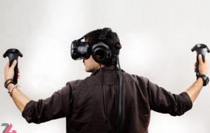 نسل بعدی هدست های واقعیت مجازی با تک کابل USB-C به دستگاه متصل خواهند شد