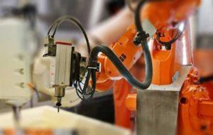 تجاری سازی پلتفورم رباتهای صنعتی در بخش آموزش