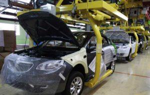 با وجود اعمال تحریم ها آیا چینی ها در خودروسازی ایران خواهند ماند؟