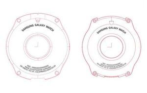 ساعت هوشمند Galaxy Watch در دو نسخه مختلف عرضه میشود