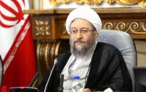 توضیح آملی لاریجانی درباره نامه به رهبر انقلاب