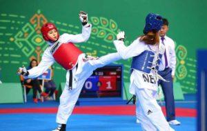 کیانی: با توجه به تمریناتم، مدال طلا کمترین حق من است