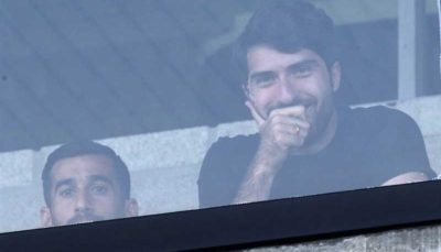 المپیاکوس باید ۲ بازیکن ایرانیاش را بفروشد