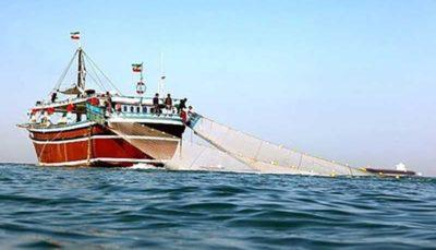 فعالیت کشتیهای صیادی چینی هم تأیید شد و هم تکذیب!