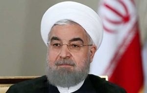آقای روحانی خیالت راحت؛ دیگر 45 هزار تومان یارانه به کار مردم نمیآید/ همه تحریمها را برمی دارید یا بازمیگردانید؟!