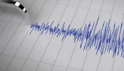 بیش از هزار زمینلرزه در تیرماه ثبت شد