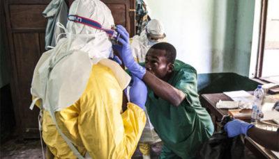 شیوع مجدد ویروس کشنده ابولا در جمهوری کنگو