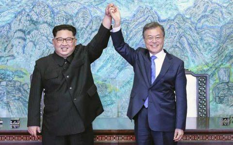 ۱۲ و ۱۳ سپتامبر؛ تاریخ احتمالی سومین دیدار رهبران دو کره