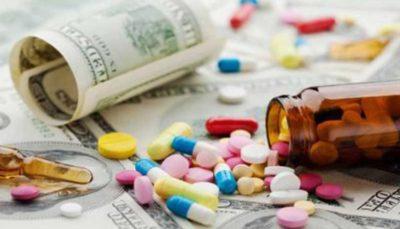 انحراف برخی واردکنندگان دارو در هزینهکرد ارز دولتی
