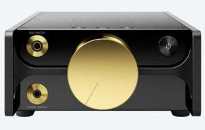 سونی از دستگاه پخش موسیقی ۷۹۰۰ دلاری با روکش طلا رونمایی کرد
