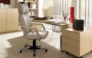 صندلی هوشمند ارگونومیک طراحی شد/ قابلیت تنظیم خودکار با بدن