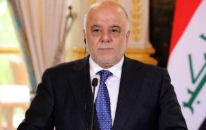 نخستوزیر عراق: با تحریمهای علیه ایران موافق نیستیم ولی آنها را اجرا میکنیم
