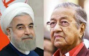 ماهاتیر محمد با روحانی در نیویورک دیدار خواهد کرد
