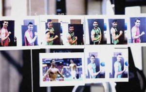 علت وجود عکس عضلههای کریس رونالدو در سالن بدنسازی تیم ملی