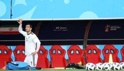 احسان حاجصفی: حریفان ایران در جام ملتها از ما جلوتر هستند