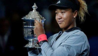 تنیس آزاد آمریکا، اوساکا با خلق شگفتی و با شکست ویلیامز قهرمان شد