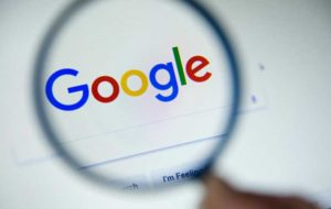جستجو در گوگل با شماره تلفن امکان پذیر می شود