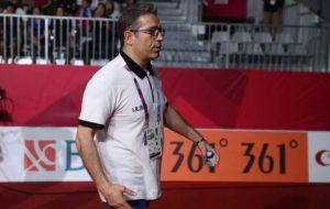 اکبر احدی: با حضور شورای فنی دیگر یک نفر در خصوص تیمهای ملی تصمیم گیرنده نیست