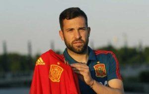 آلبا: نمیدانم چرا از تیم ملی اسپانیا کنار گذاشته شدم
