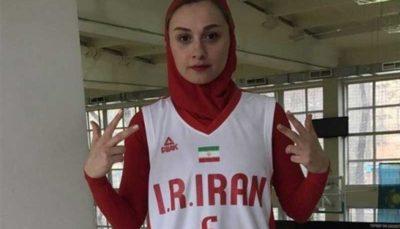 28 14 بسکتبال بانوان, مسابقات قهرمانی آسیا, سعیده علی