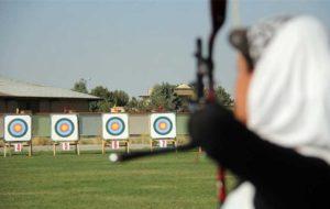ترکیب تیم ملی تیراندازی با کمان ایران اعزامی به بازیهای المپیک جوانان مشخص شد