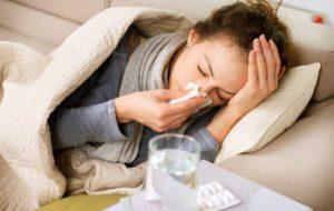 این افراد در فصل پاییز بیشتر دچار سرماخوردگی وآنفولانزا می شوند