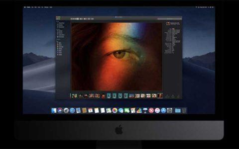 زمان انتشار و اطلاعات جدیدی از سیستم عامل اپل مک او اس موهاوی اعلام شد