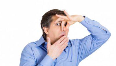 علائم عجیبی که خبر از یک بیماری جدی میدهند