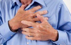 تاثیر گروه خونی در بروز بیماری های قلبی/وضعیت بحرانی قلب