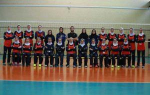 دستاوردهای سفر تیم ملی والیبال بانوان به مجارستان چه بود؟