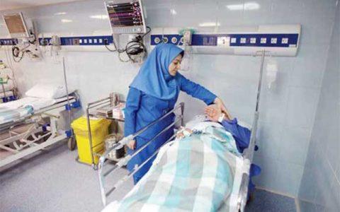 اراده محکم برای اجرای تعرفه پرستاری وجود ندارد