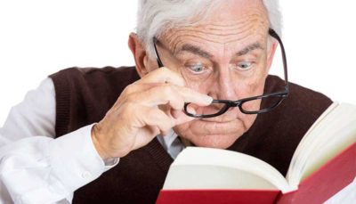 شایع ترین بیماری چشم در دوران سالمندی