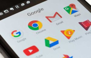 گوگل پشتیبانی از اثر انگشت را به آخرین نسخه بتا کروم در اندروید و مک افزود