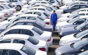 نگاهی به قیمت خودرو های داخلی در بازار تهران