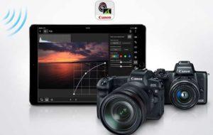 اپلیکیشن DPP Express کانن در اختیار کاربران سیستم عامل iOS قرار میگیرد